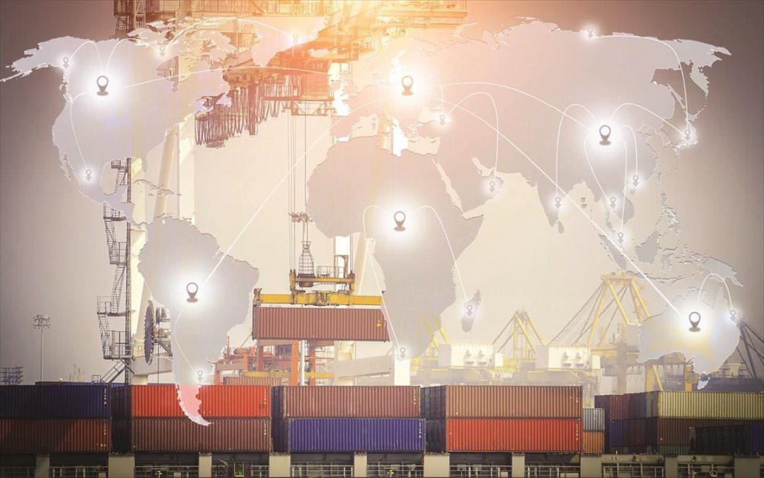 Το εμπόριο σε κρίση: Όλα ξεκινούν από το ταπεινό κοντέινερ